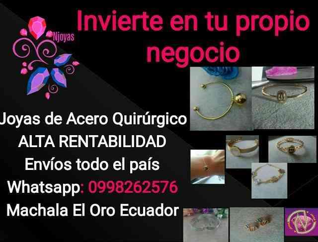 7895d756d727 JOYAS DE ACERO QUIRÚRGICO